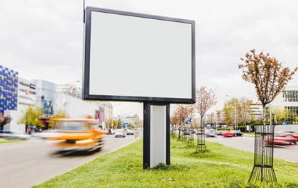 Booking quảng cáo OOH - quảng cáo ngoài trời