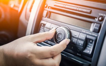 Booking Quảng cáo phát thanh - Voice Radio