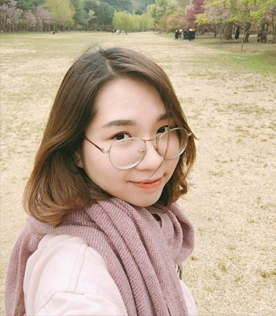 Bà Ngô Phương Dung - TP truyền thông