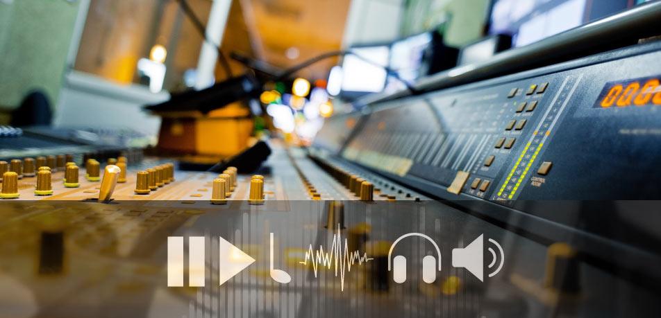 Dịch vụ thu âm quảng cáo chuyên nghiệp Vietstarmax