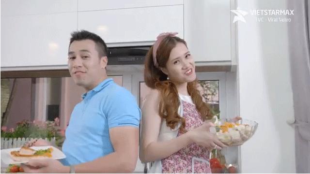 Phim quảng cáo TVC Thiết bị bếp Ferroli